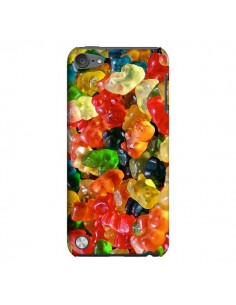 Coque Bonbon Ourson Candy pour iPod Touch 5 - Laetitia