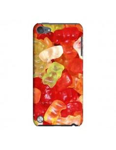 Coque Bonbon Ourson Multicolore Candy pour iPod Touch 5 - Laetitia