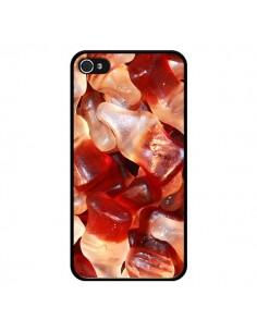 Coque Bonbon Coca Cola Candy pour iPhone 4 et 4S - Laetitia