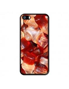 Coque Bonbon Coca Cola Candy pour iPhone 5 et 5S - Laetitia