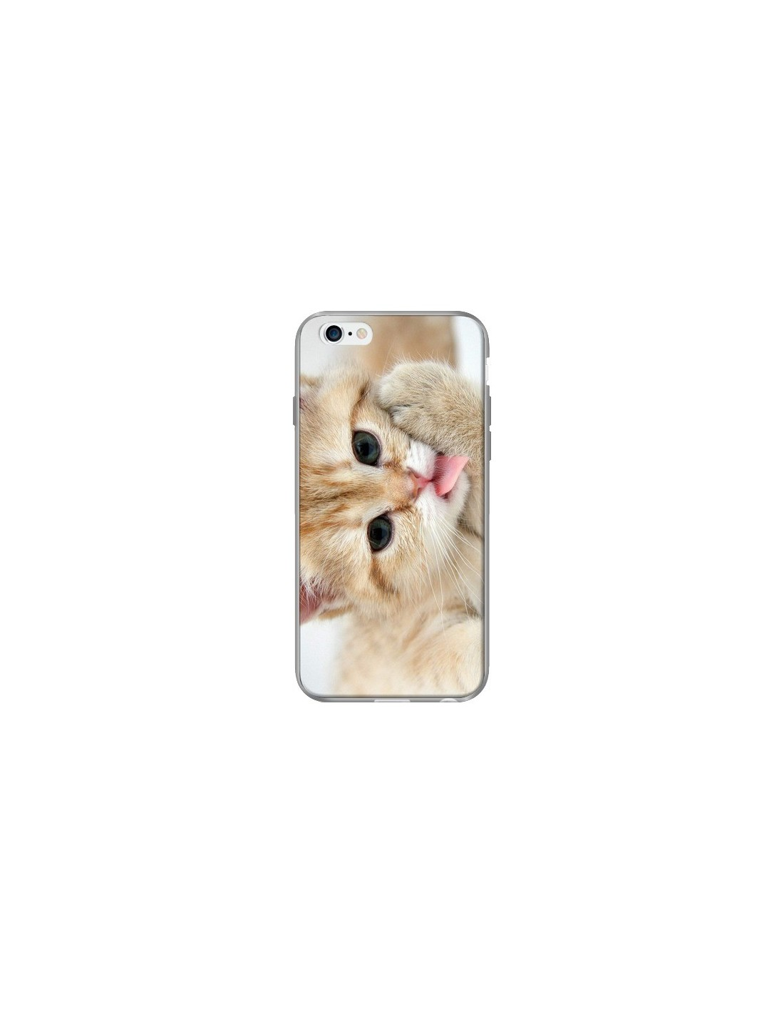 coque iphone 6 chats