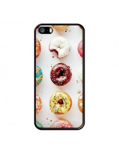 Coque Donuts pour iPhone 5 et 5S - Laetitia