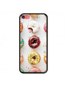 Coque Donuts pour iPhone 5C - Laetitia