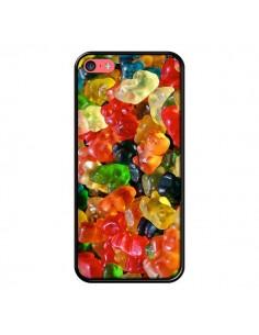 Coque Bonbon Ourson Candy pour iPhone 5C - Laetitia