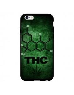 Coque THC Molécule pour iPhone 6 - Bertrand Carriere