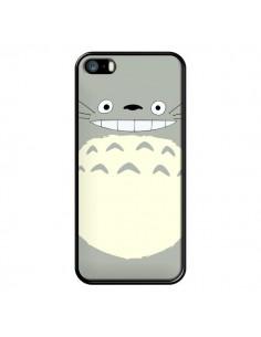 Coque Totoro Content Manga pour iPhone 5 et 5S - Bertrand Carriere