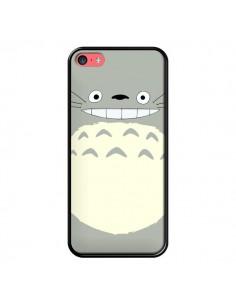 Coque Totoro Content Manga pour iPhone 5C - Bertrand Carriere