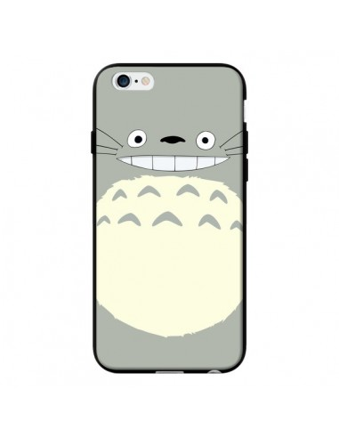 coque iphone 6 et 6s totoro content manga bertrand carriere