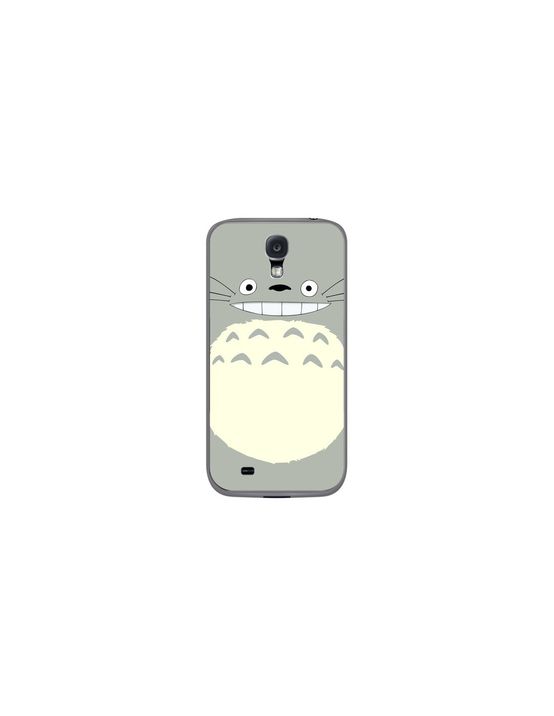 coque totoro content manga pour samsung galaxy s4 bertrand carriere. Black Bedroom Furniture Sets. Home Design Ideas