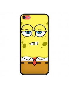 Coque Bob l'Eponge Sponge Bob pour iPhone 5C - Bertrand Carriere