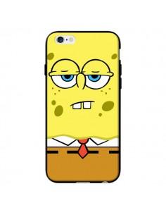 Coque Bob l'Eponge Sponge Bob pour iPhone 6 - Bertrand Carriere