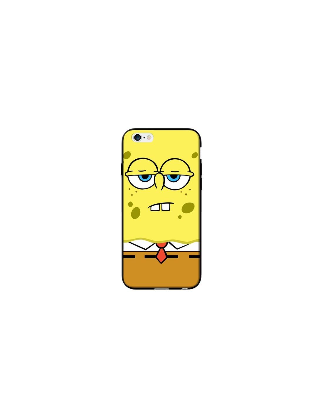 coque iphone 6 bob l'eponge