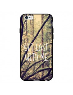 Coque Get lost with me foret pour iPhone 6 - Tara Yarte