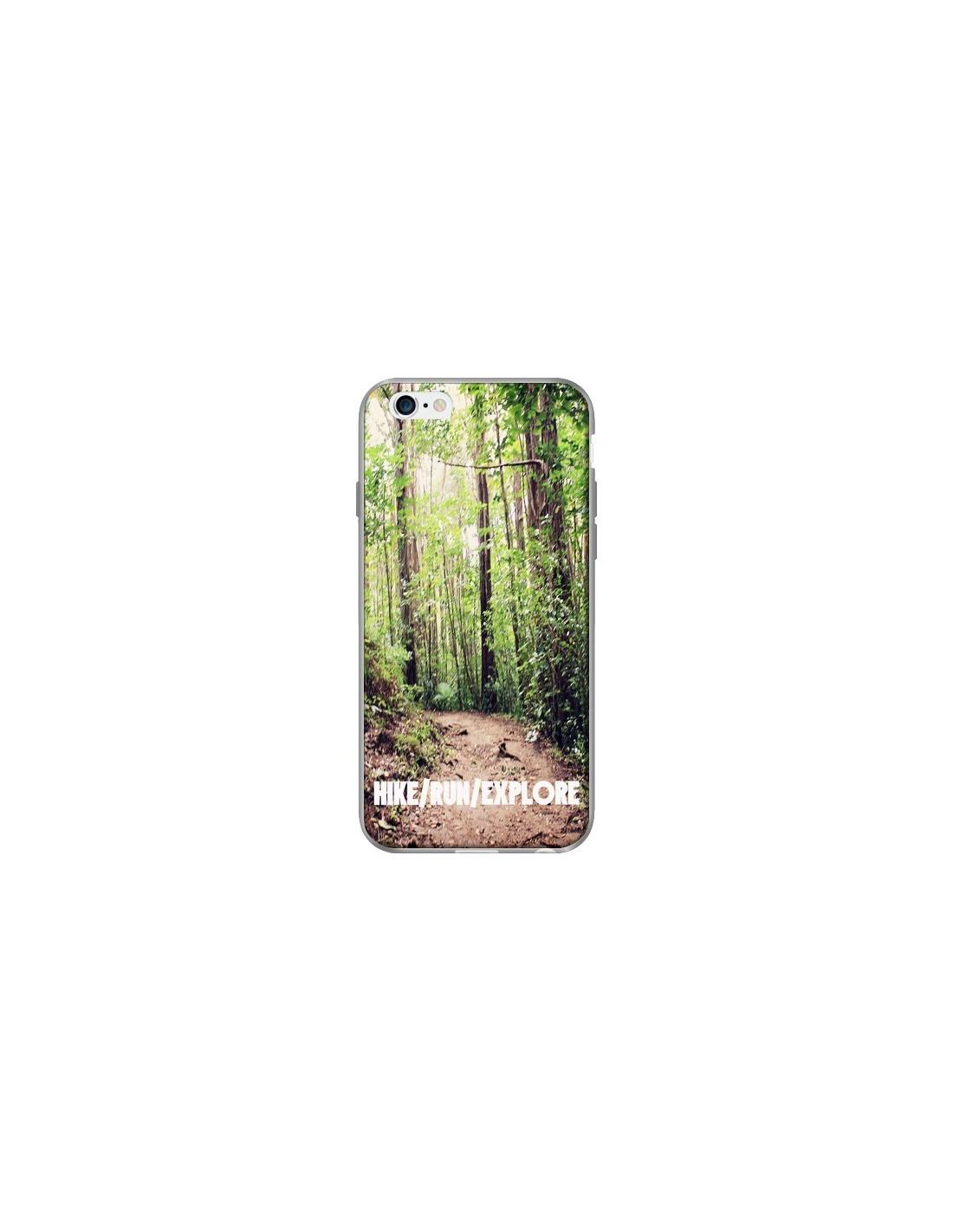 iphone 6 coque foret