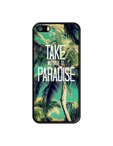 coque iphone 5 jungle