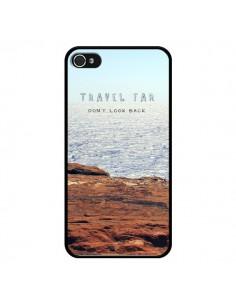 Coque Travel Far Mer pour iPhone 4 et 4S - Tara Yarte