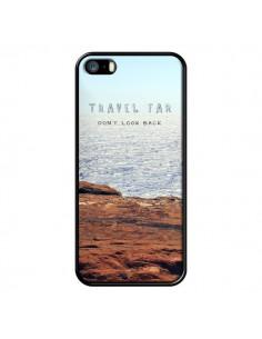 Coque Travel Far Mer pour iPhone 5 et 5S - Tara Yarte