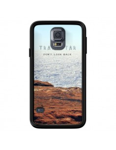 Coque Travel Far Mer pour Samsung Galaxy S5 - Tara Yarte