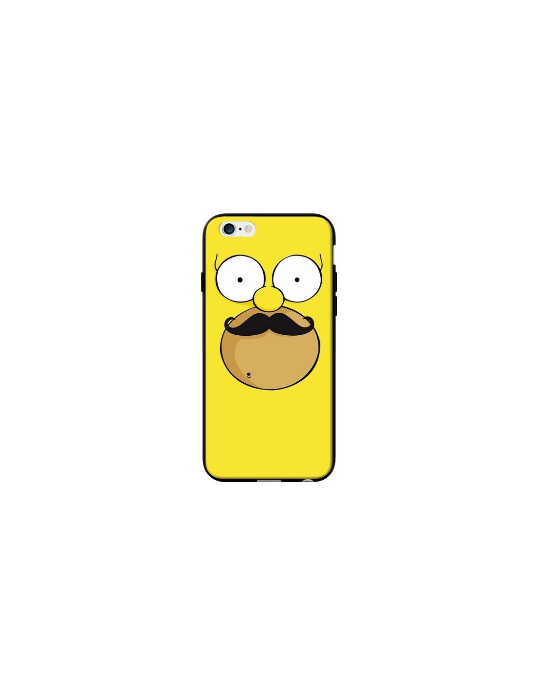 iphone 6 coque homer