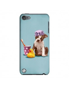 Coque Chien Dog Canard Fille pour iPod Touch 5 - Maryline Cazenave