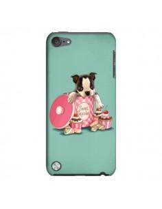 Coque Chien Dog Cupcakes Gateau Boite pour iPod Touch 5 - Maryline Cazenave