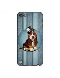 Coque Chien Dog Jeu Poket Cartes pour iPod Touch 5 - Maryline Cazenave