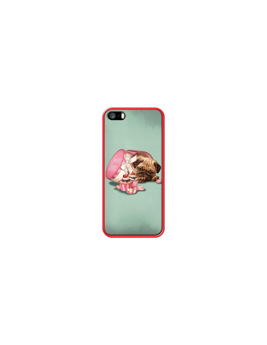 Coque Iphone S Bonbon