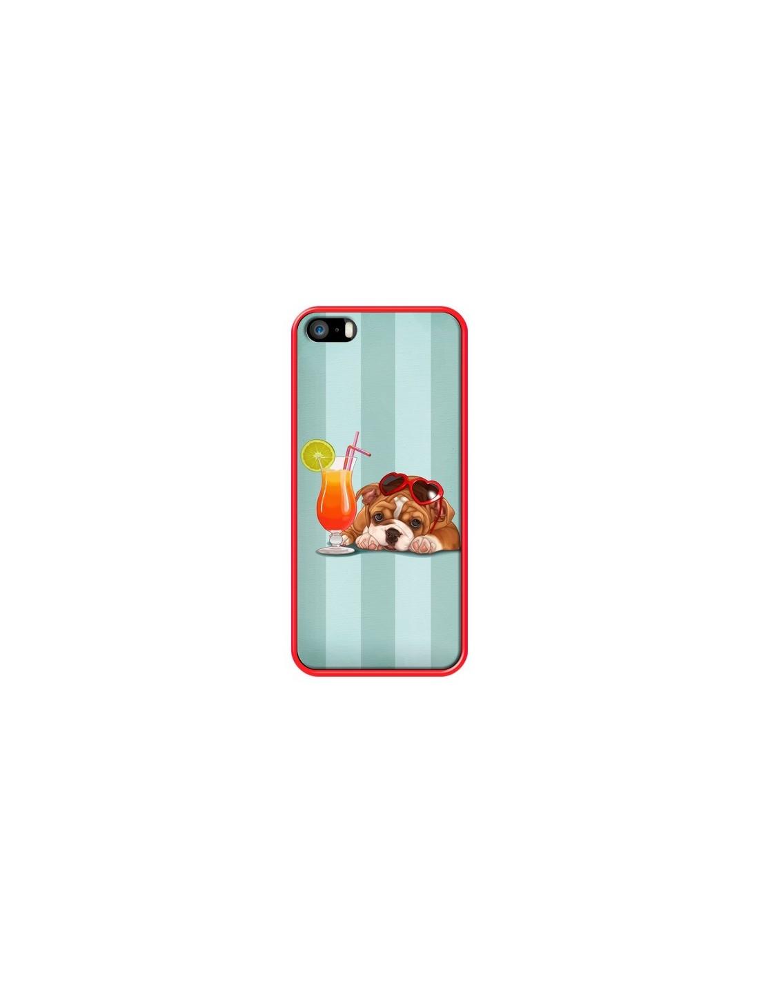 Coque Iphone S Chien