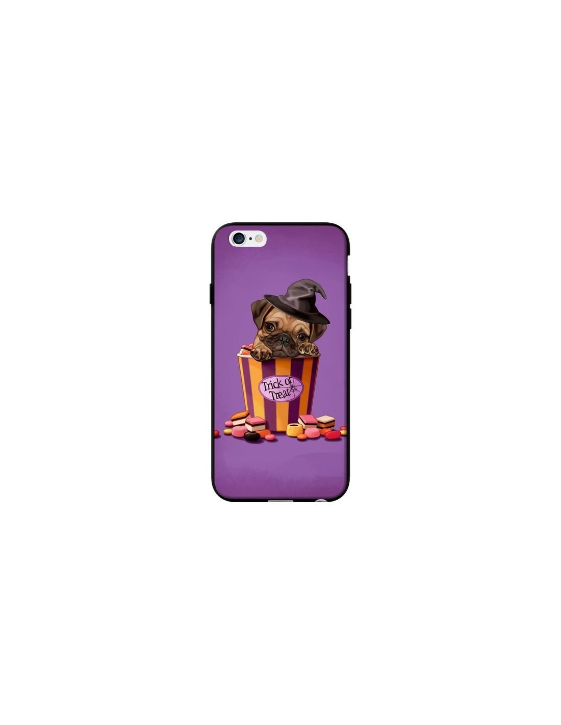 coque iphone 6 sorciere