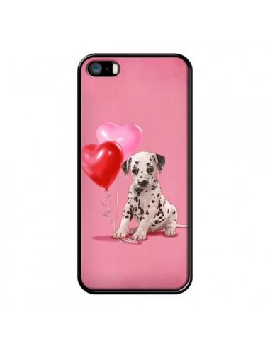 coque iphone 5 dog