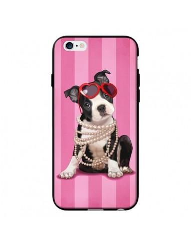 iphone 6 coque chien