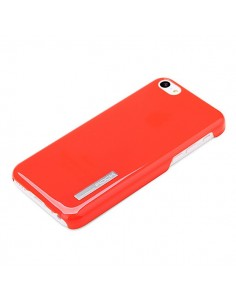 Coque Luxe Brillante ROCK pour iPhone 5C