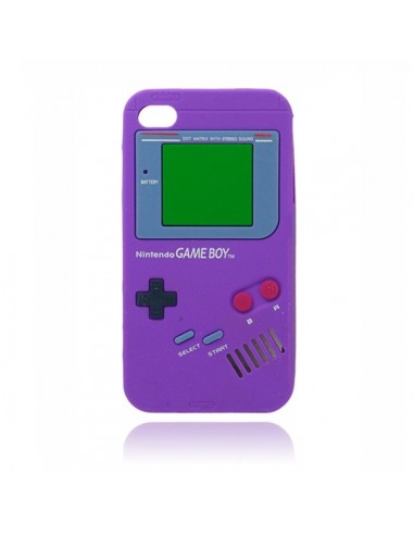 coque iphone 6 gameboy