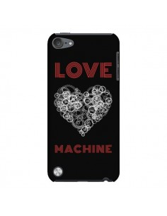 Coque Love Machine Coeur Amour pour iPod Touch 5 - Julien Martinez