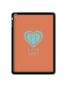 Coque Love 100% Coeur Amour pour iPad Air - Julien Martinez
