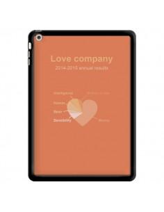 Coque Love Company Coeur Amour pour iPad Air - Julien Martinez