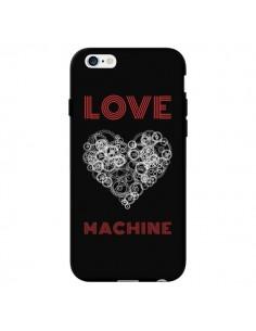Coque Love Machine Coeur Amour pour iPhone 6 - Julien Martinez
