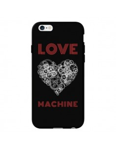 Coque Love Machine Coeur Amour pour iPhone 6 - Julien Martinez