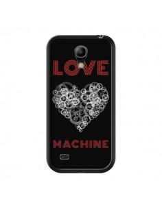 Coque Love Machine Coeur Amour pour Samsung Galaxy S4 Mini - Julien Martinez