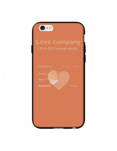 iphone 6 coque love