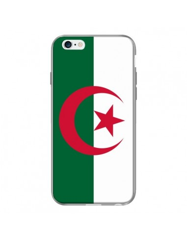 coque algerie iphone 6 plus