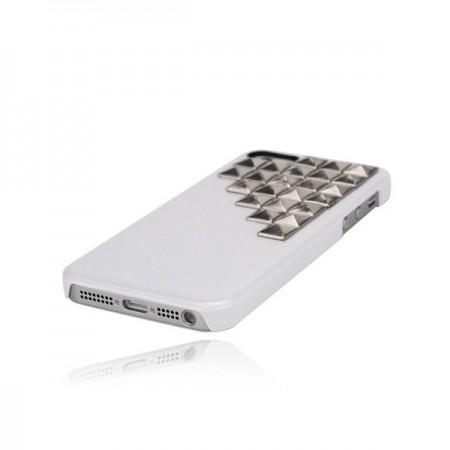 Coque Cloutée Rigide pour iPhone 5