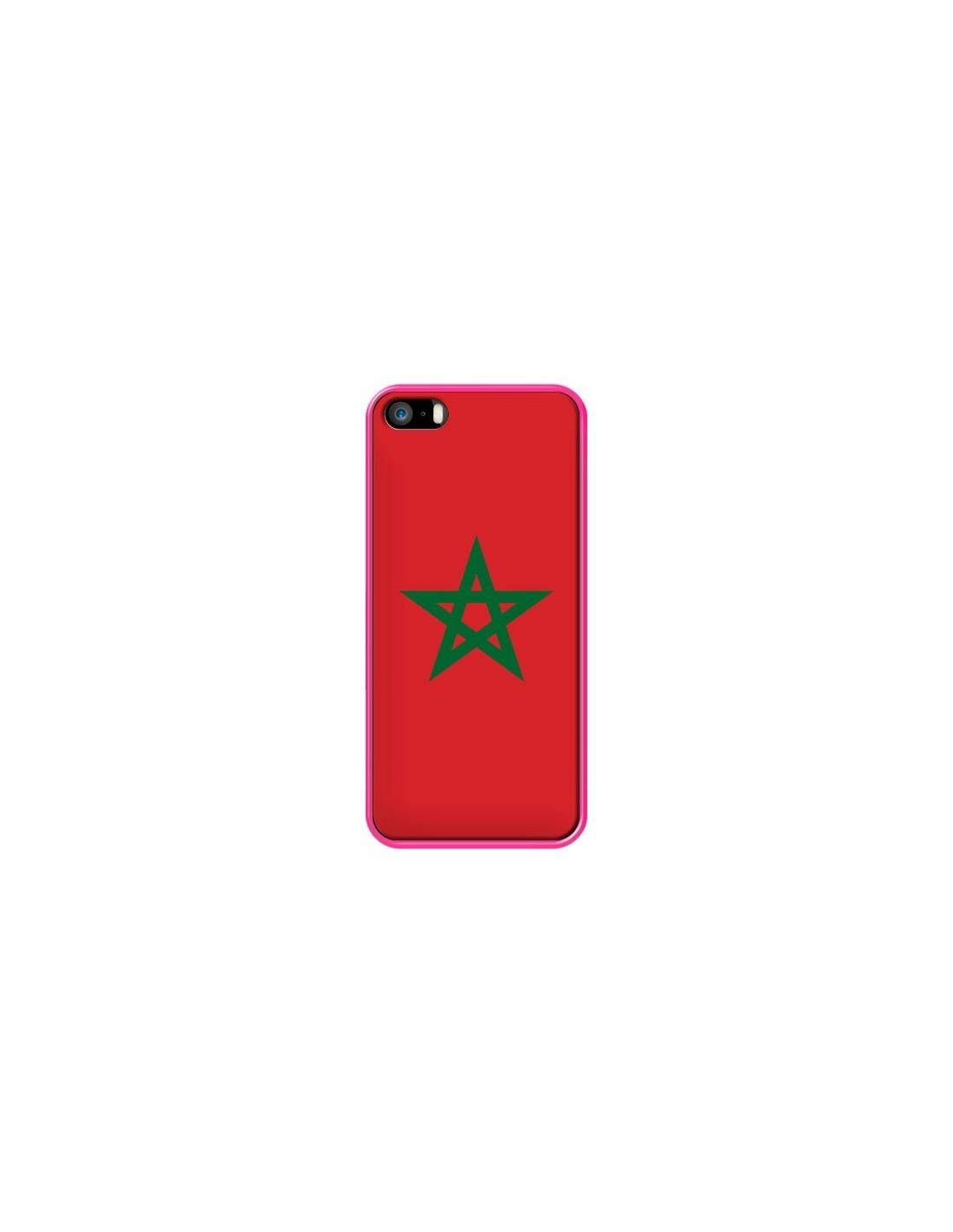 coque maroc iphone 7 plus