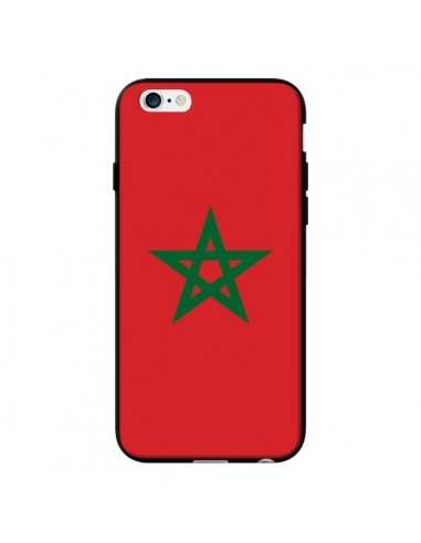 coque iphone 6 drapeau
