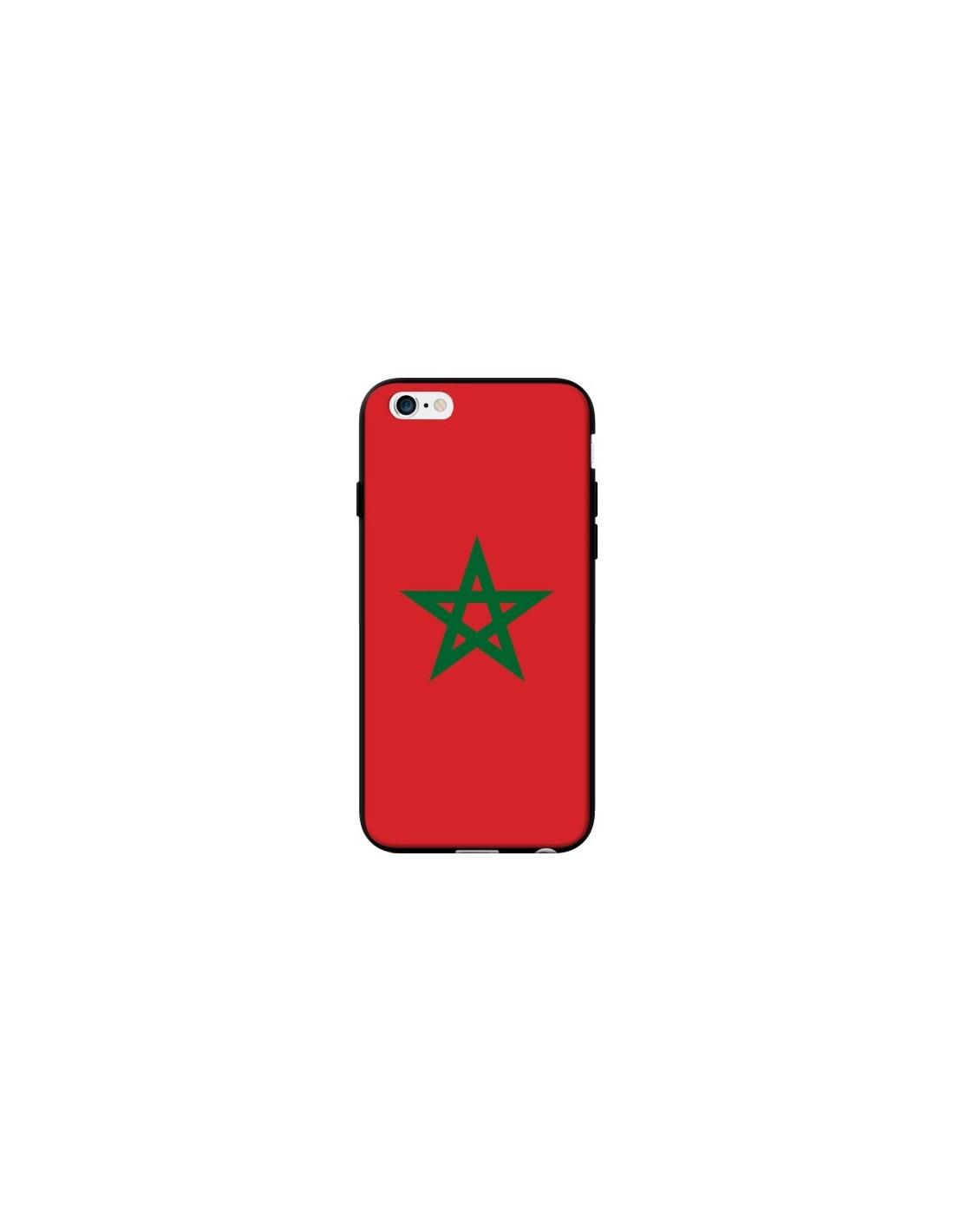 coque iphone 6 maroc