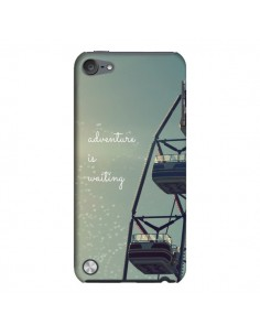 Coque Adventure is waiting Fête Forraine pour iPod Touch 5 - R Delean