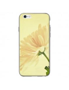 Coque Fleurs pour iPhone 6 Plus - R Delean