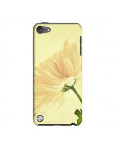 Coque Fleurs pour iPod Touch 5 - R Delean