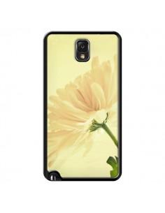 Coque Fleurs pour Samsung Galaxy Note 4 - R Delean