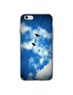 Coque Oiseau Birds pour iPhone 6 Plus - R Delean